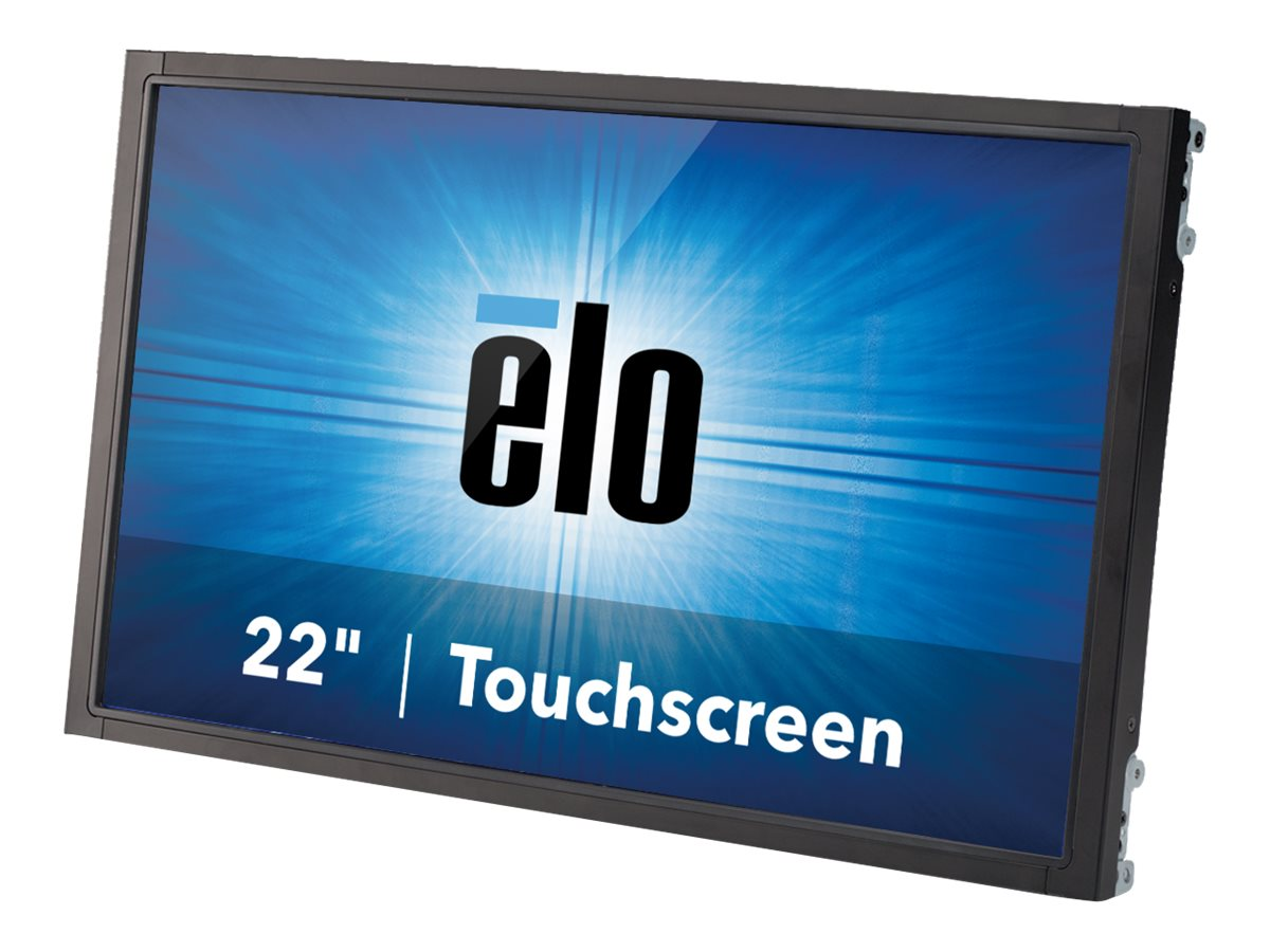 ELO Touch Solutions 21.5 2244L Full HD LED-LCD IntelliTouch Plus Open-Frame Display