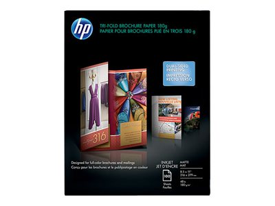 HP Inc. Q5443A Image 1