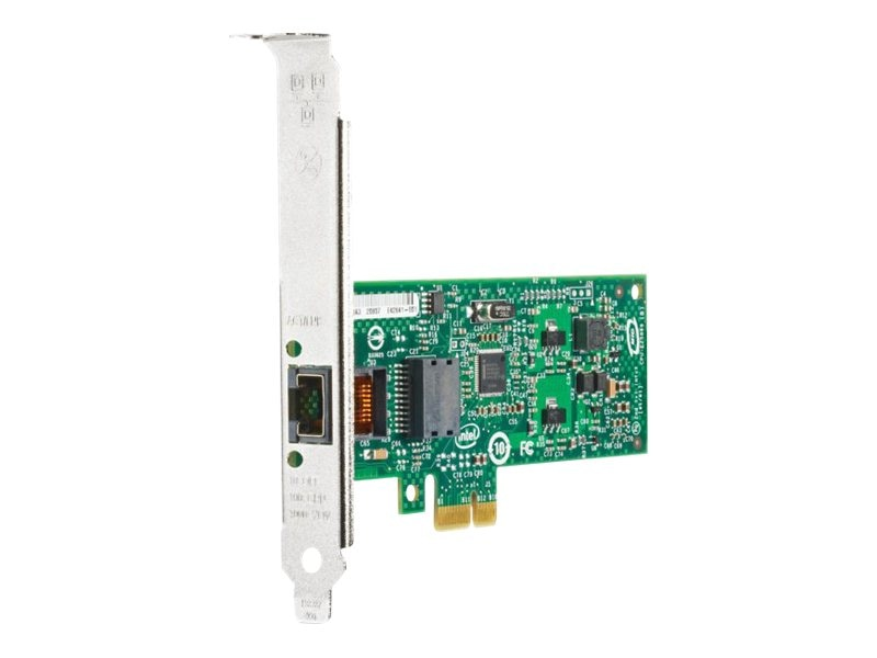 HP Intel GBE CT Desktop NIC, FH969AA