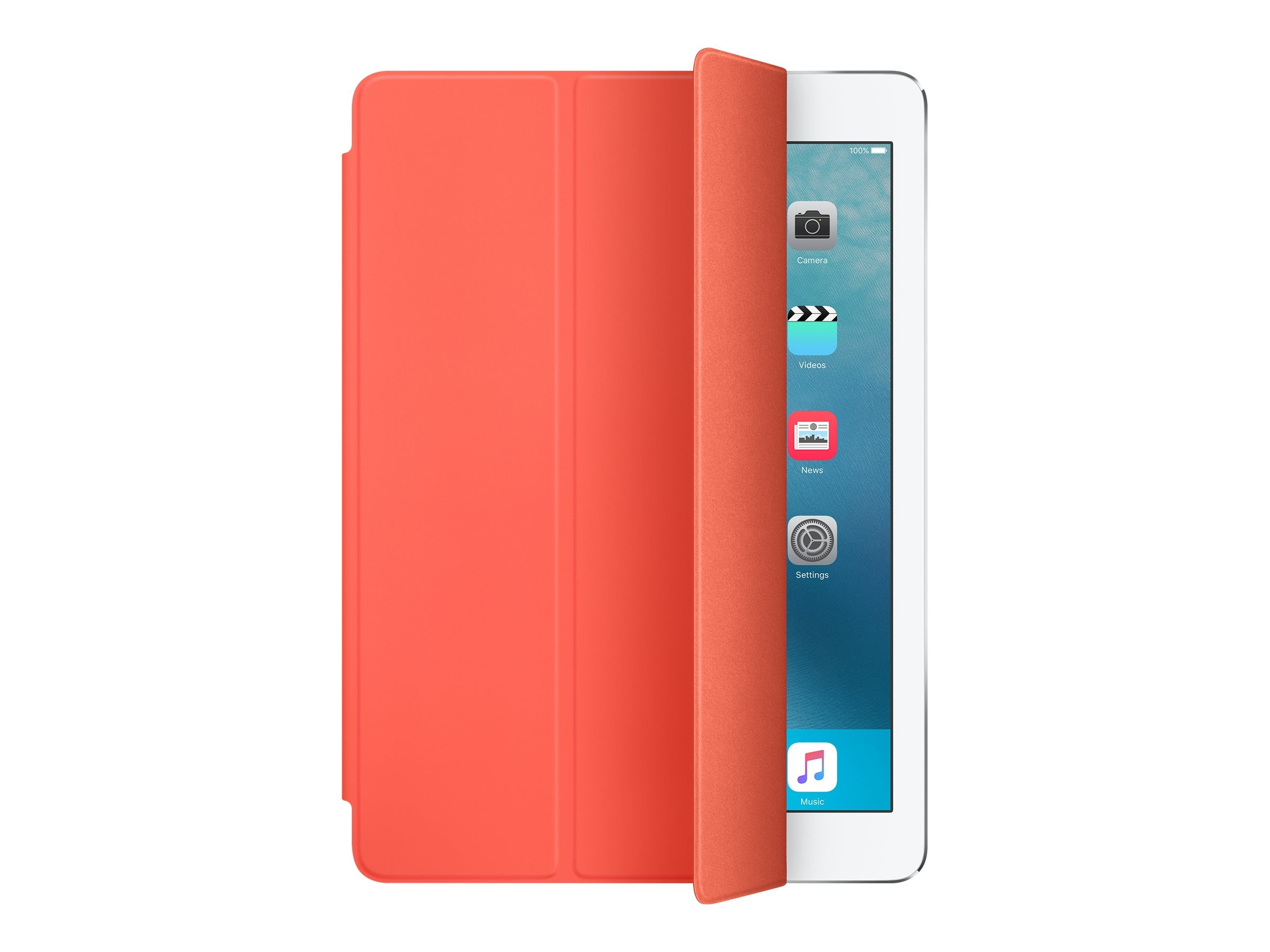 Apple Smart Cover for iPad Pro 9.7, Apricot