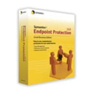 Symantec Endpoint Protection 12.0 Small Business Edition for System Builders 1-pack, 21182535, 13030938, Software - Antivirus & Endpoint Security