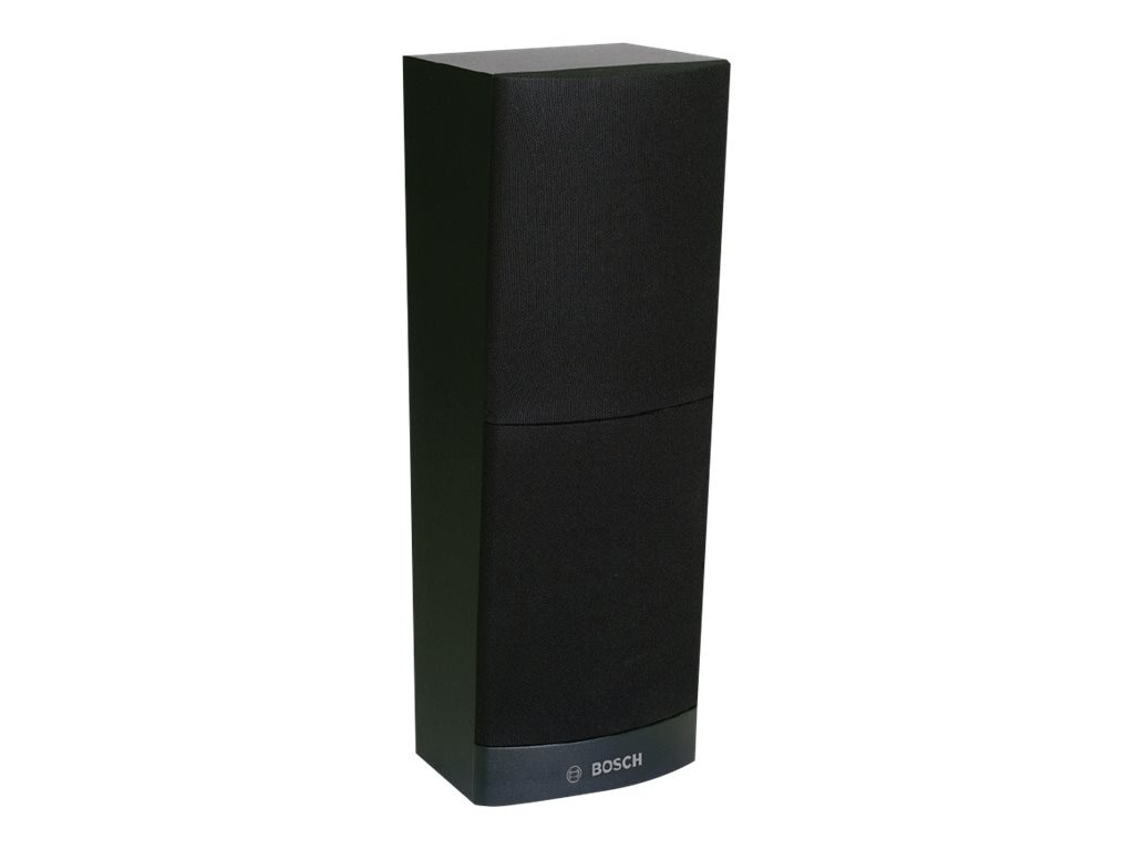Electro-Voice 12W Cabinet Loudspeaker - Black, LB1-UW12-D1, 28885752, Speakers - Audio