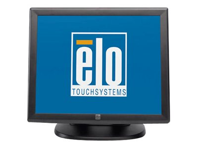 Scratch & Dent ELO Touch Solutions 1928L 19 LCD Intellitouch Dual Serial USB Controller Gray, E897317, 30786497, POS/Kiosk Systems