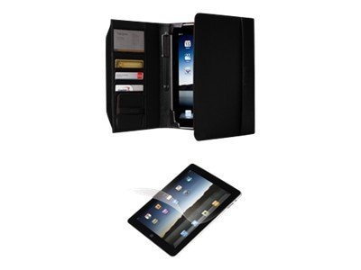 Targus Deluxe Zierra Case Accessory Bundle for iPad 2, BUS0262, 12893766, Carrying Cases - Tablets & eReaders