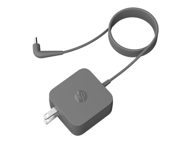 HP 18W AC Tablet Adapter for Pro Tablet 610 G1, J2W98AA#ABA
