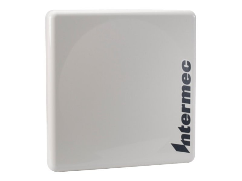 Intermec Circular Polarized Panel Antenna 10dbi 6W 902-928MHz, 805-655-002, 13059239, Wireless Antennas & Extenders