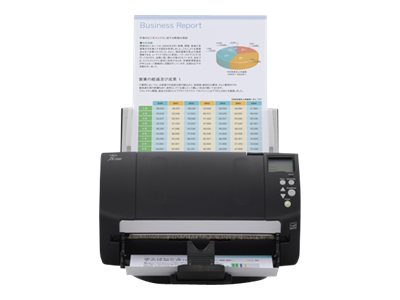 Fujitsu FI-7160 Color Duplex Sheetfed Scanner (replaces fi-6130z), PA03670-B055