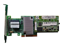 IBM ThinkServer RAID 720i PCIe Adapter, 4XC0G88831, 33766467, Network Adapters & NICs