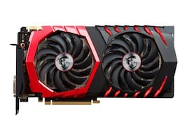 Microstar GeForce GTX 1070 Gaming X Graphics Card, 8GB GDDR5, GTX 1070 GAMING X 8G, 32198445, Graphics/Video Accelerators