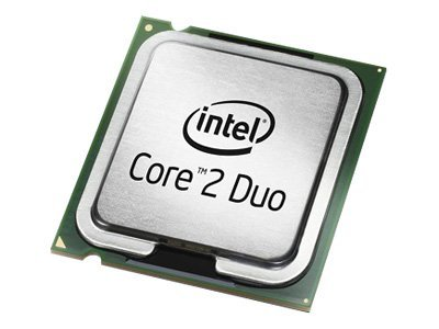Intel Processor, Core 2 Duo E7400 2.8GHz, 3MB L2 Cache, 1066MHz FSB, Tray, AT80571PH0723M, 9979075, Processor Upgrades