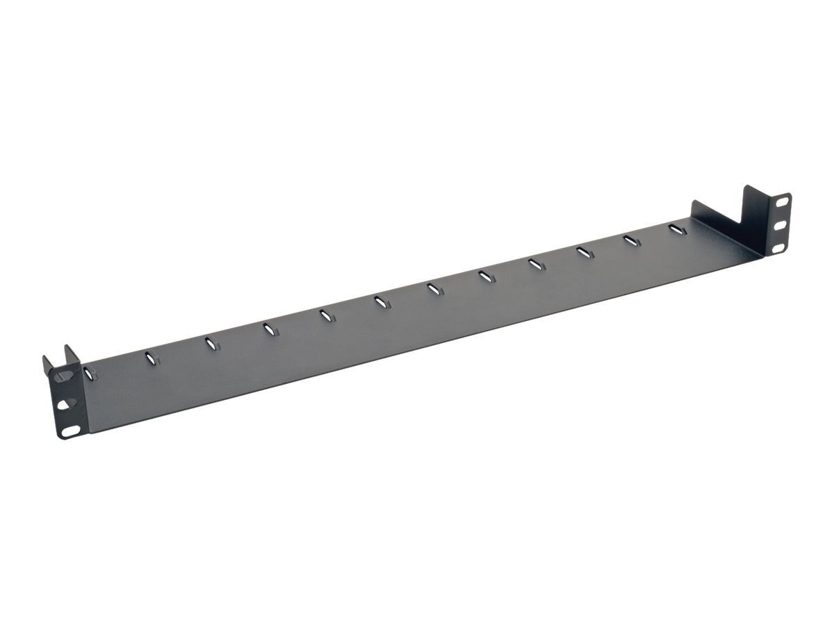 Tripp Lite SmartRack 1U Horizontal Cable Management Tray, SRCABLETRAY1U, 30697101, Rack Mount Accessories