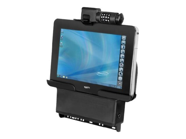 Motion Locking Mobile Dock for CL Series Tablets