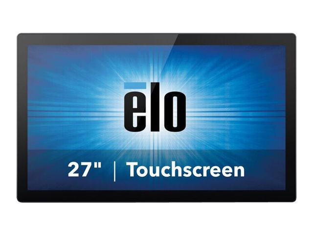 ELO Touch Solutions 27 2794L Full HD LED-LCD Touchscreen Monitor