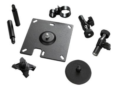 APC Surface Mounting Brackets for NetBotz Room Monitor Appliance or Camera Pod, NBAC0301, 10190611, Mounting Hardware - Miscellaneous