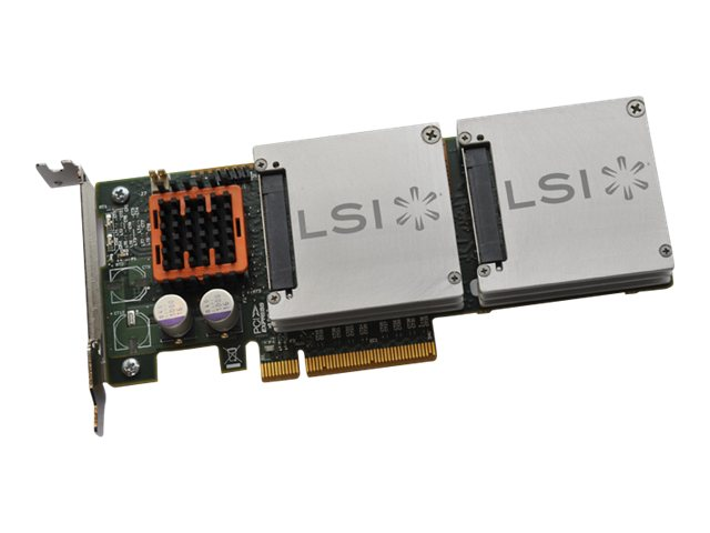 LSI LSI NYTRO WARPDRIVE WLP4-400, LSI00324, 14297853, Solid State Drives - Internal
