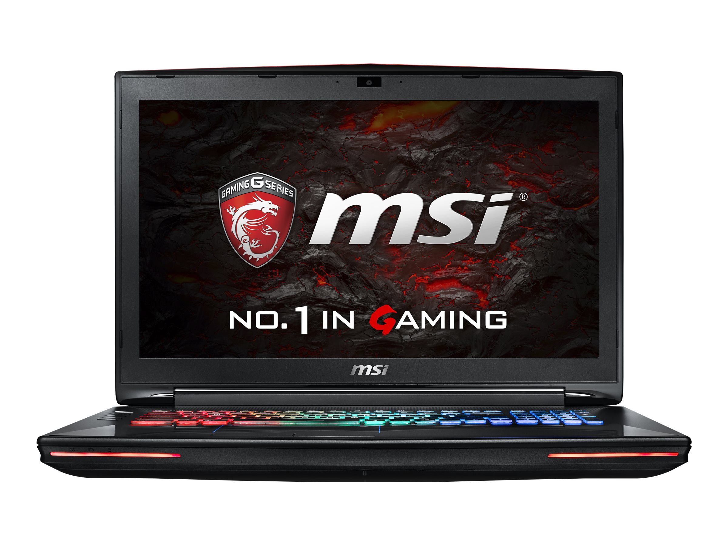 MSI Computer GT72VR286 Image 2