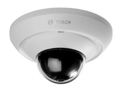 Bosch Security Systems Indoor Electronic Day Night Microdome Camera, 2.5mm Fixed Lens