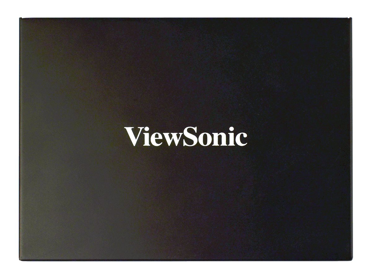 ViewSonic SC-A25X All-in-One Android 4.0 Signage Player, SC-A25X