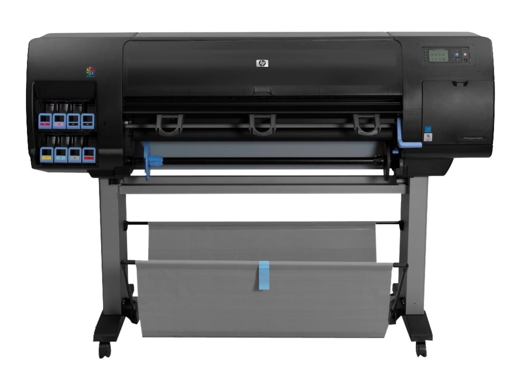 HP Designjet Z6200 42 Photo Printer, CQ109A#B1K, 12048765, Printers - Large Format