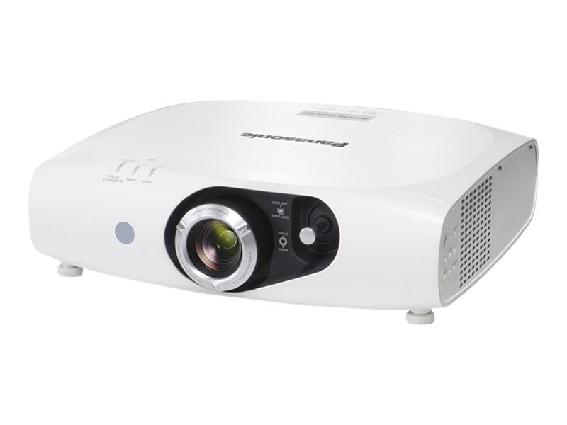 Panasonic PTRZ470UW Full HD Projector, 3500 Lumens