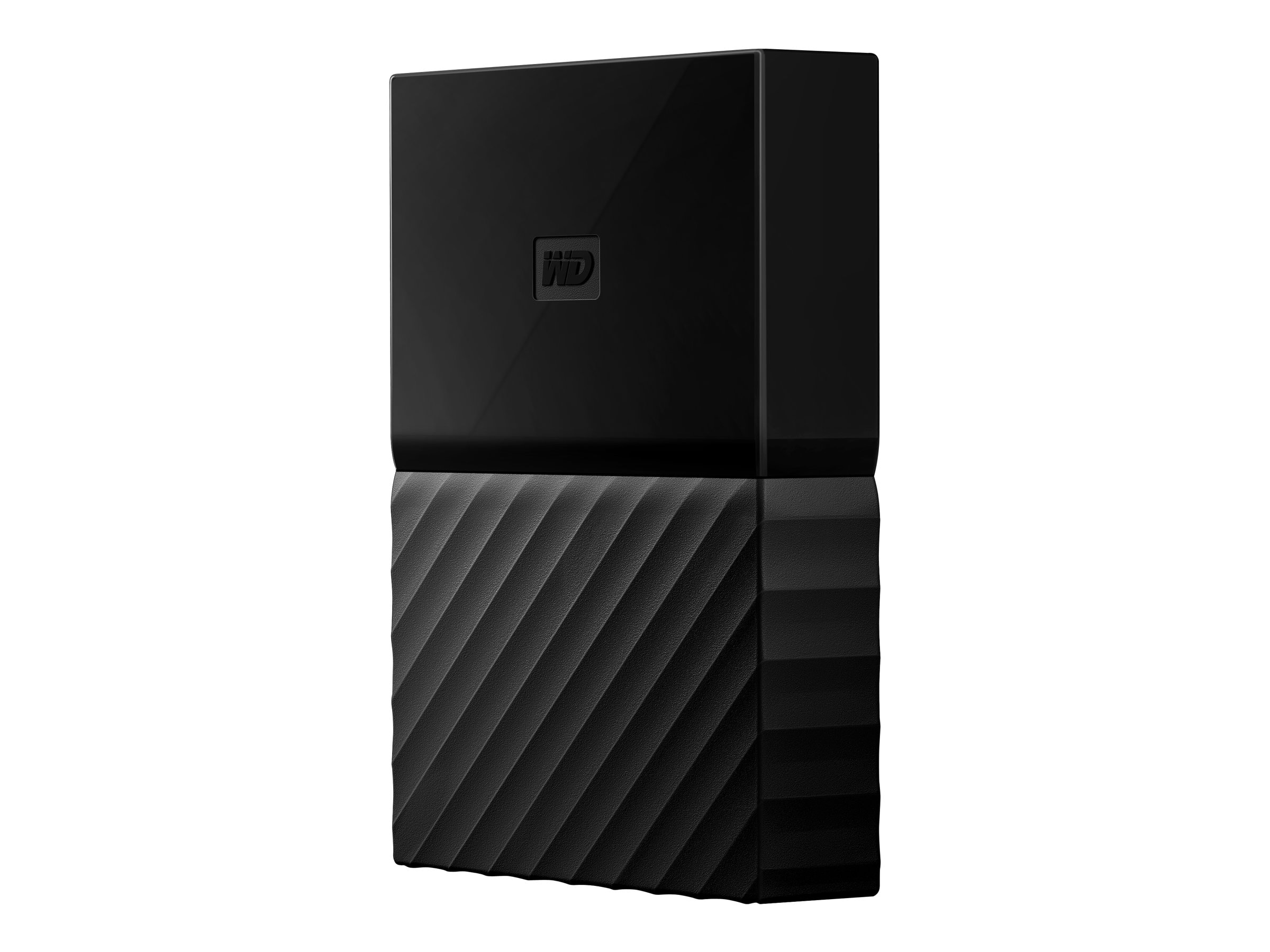 WD 3TB My Passport for Mac Black