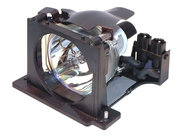 Ereplacements Front projector lamp for Dell 2200MP.  Replaces 310-4523, 310-4523-ER, 11197662, Projector Lamps