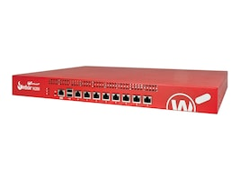 Watchguard Firebox M200 with Standard Support (1 Year), WGM20001, 20461349, Network Firewall/VPN - Hardware