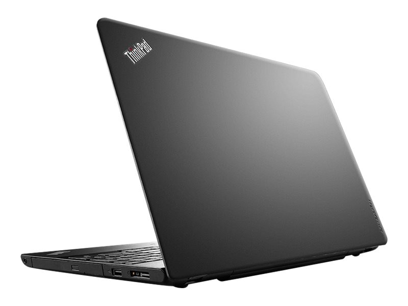 Lenovo TopSeller ThinkPad E550 2.0GHz Core i3 15.6in display, 20DF004AUS