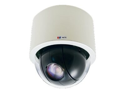 Acti I92 2MP Day Night Extreme WDR Indoor PTZ Camera, I92