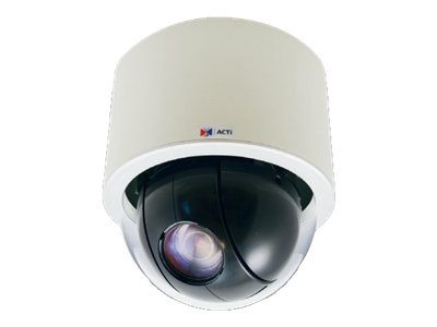 Acti I92 2MP Day Night Extreme WDR Indoor PTZ Camera