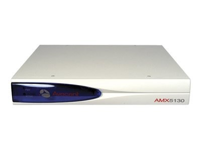 Avocent AMX5130 User Station with Serial and Audio Capability