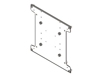 Chief Manufacturing Medium Flat Panel Interface Bracket