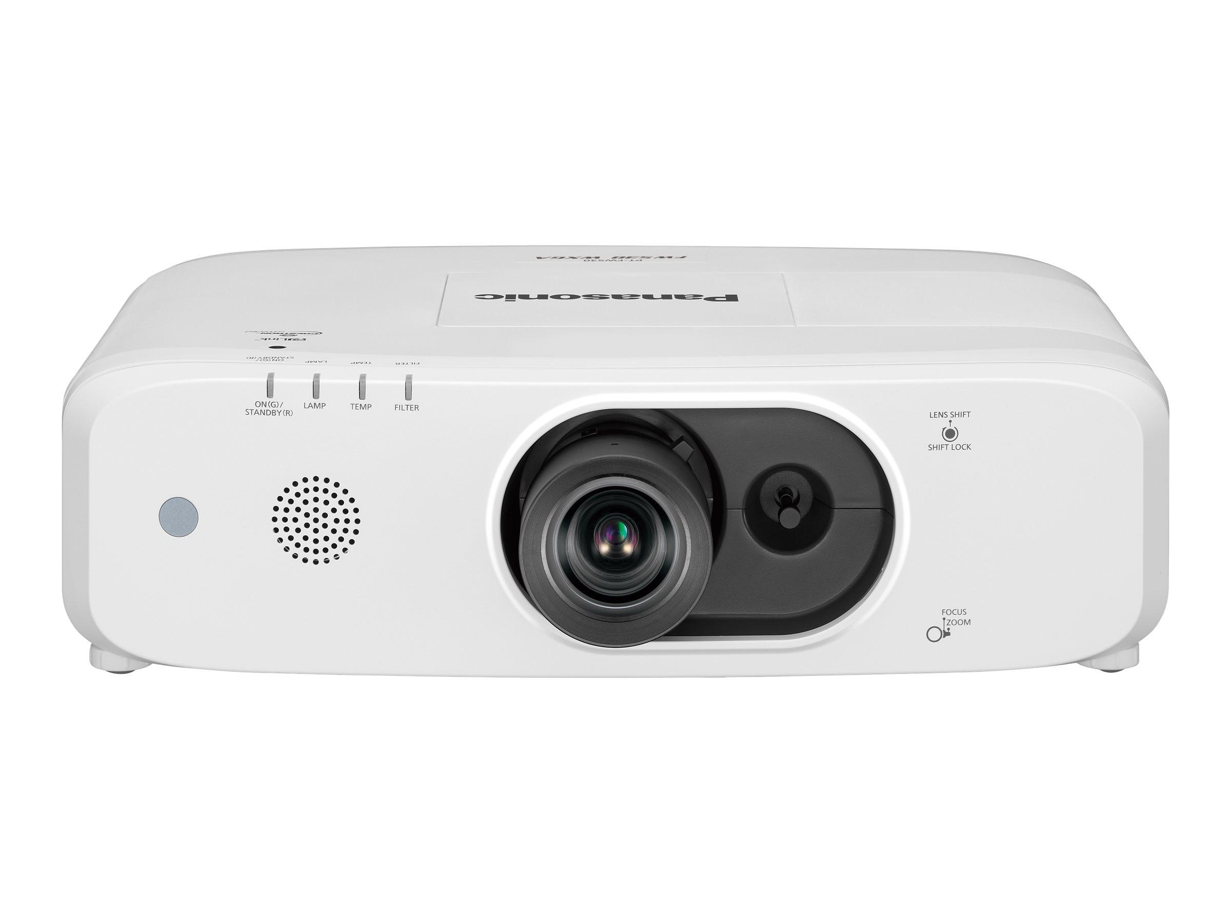 Panasonic PT-FW530U Image 2