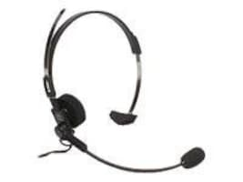 Motorola Headset with Swivel Boom Microphone, 53725, 5687972, Headsets (w/ microphone)