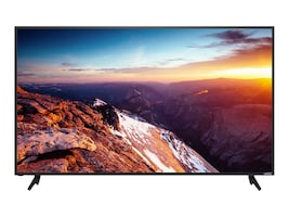 Vizio 50 E50U-D2 Ultra HD LED-LCD TV, Black, E50U-D2, 31159372, Televisions - Consumer