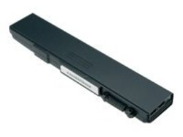 Toshiba Battery, Primary Li-ion 10.8V 56Wh 6-cell for Tecra A11 M11 Series, PA3788U-1BRS, 11088482, Batteries - Notebook