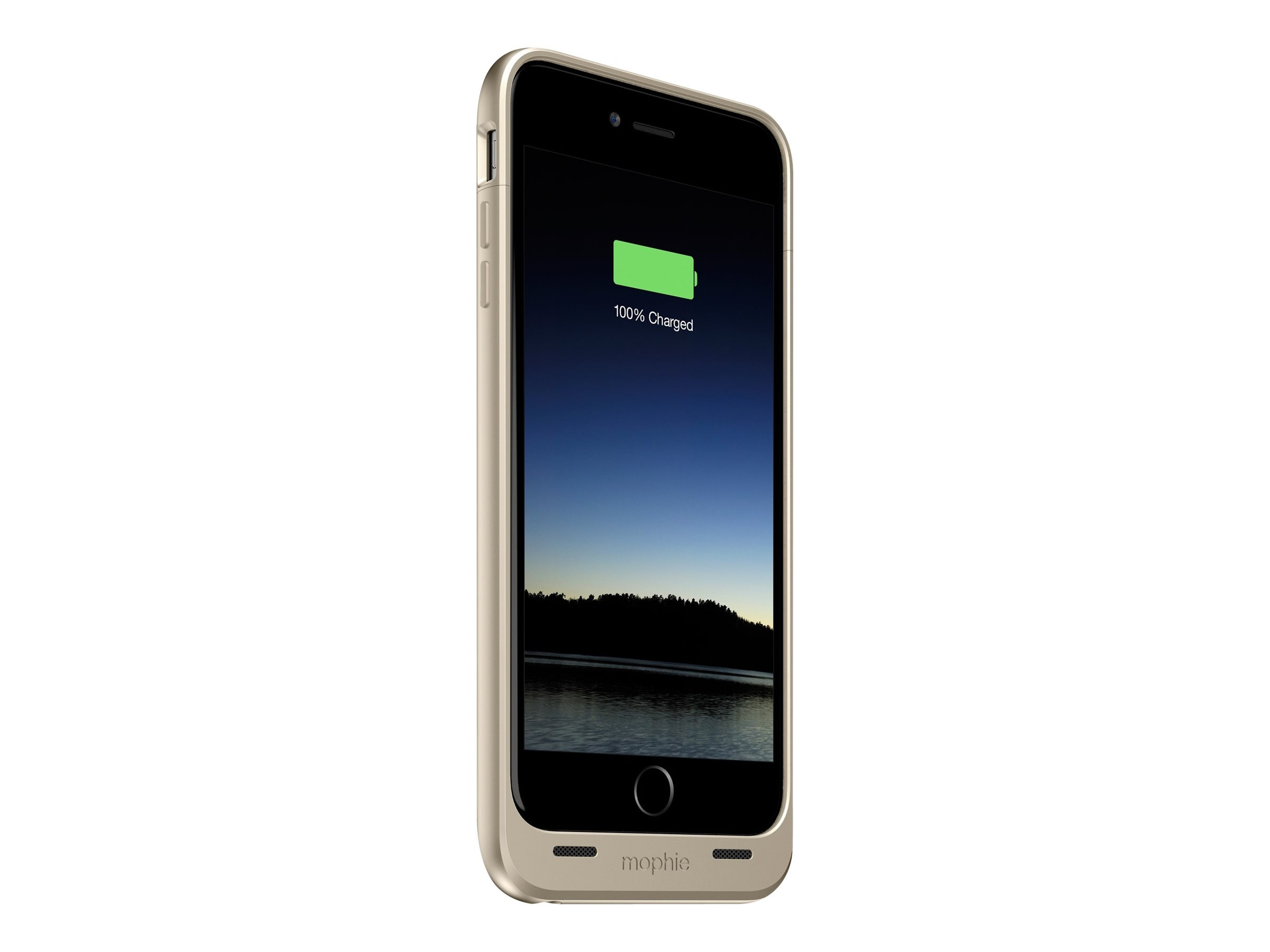 Juice Pack for iPhone 6 Plus - Gold