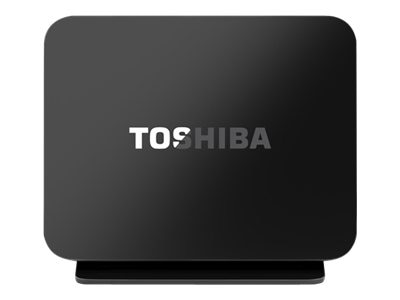 Toshiba 3TB Canvio Home Backup & Share Network Attached Storage, HDNB130XKEK1, 16998725, Network Attached Storage
