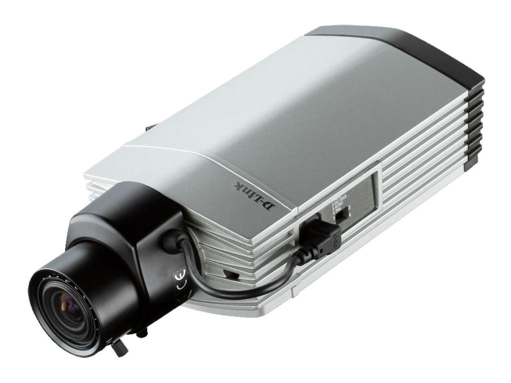 D-Link Megapixel Day Night WDR Network Camera, DCS-3710, 13394459, Cameras - Security