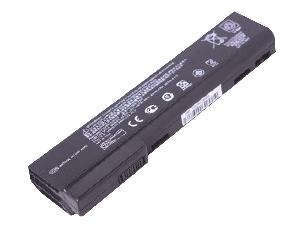 Ereplacements 6-Cell Battery for HP Elitebook 8460 8470 Probook, QK642AA-ER