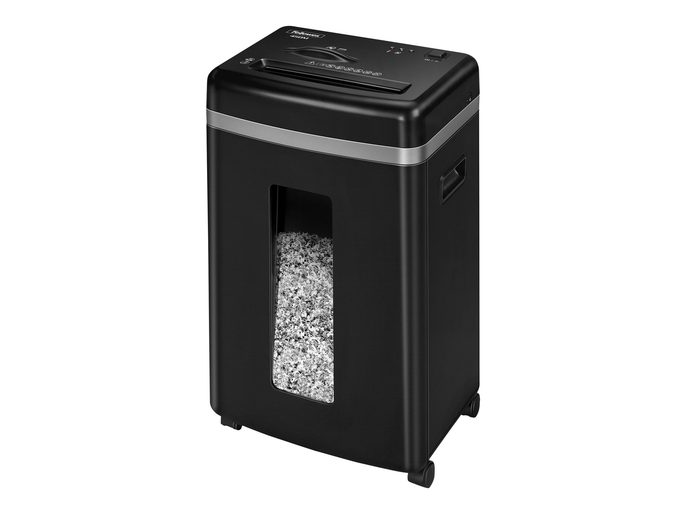 Fellowes PowerShred 450M Shredder