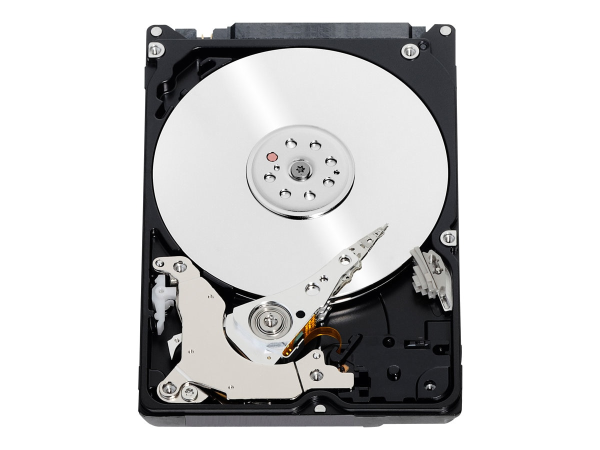 WD 750GB WD Black SATA 6Gb s 2.5 Internal Hard Drive, WD7500BPKX