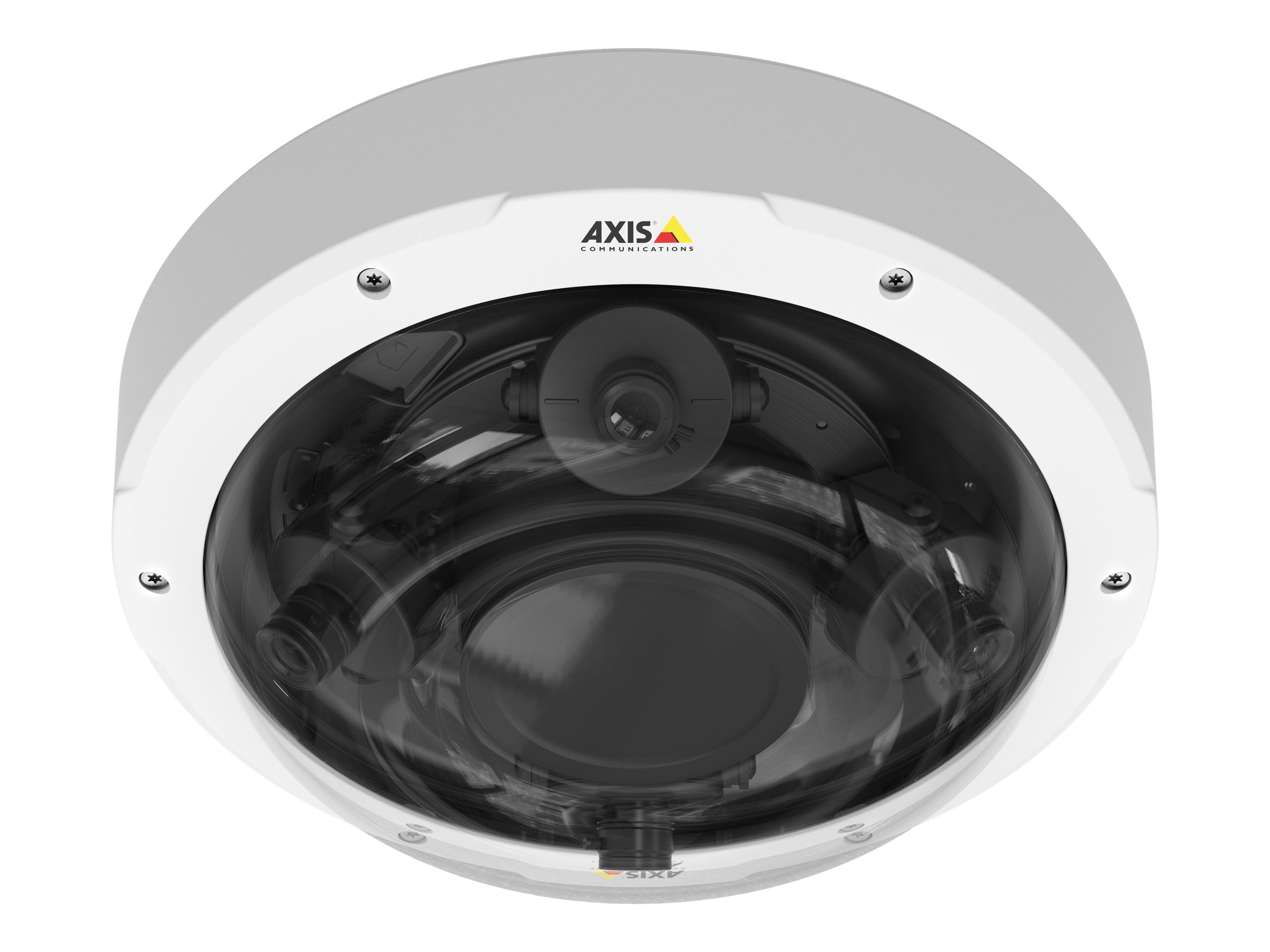 Axis 8MP P3707-PE Fixed Dome IP Camera