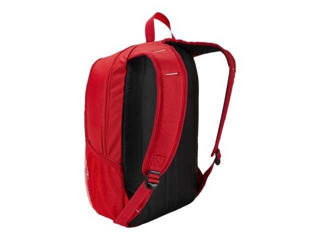 Case Logic Jaunt Backpack, Racing Red, WMBP115RACINGRED