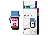 Inkjet Warehouse 51629A HP-29-RM HP 29 Remanufactured Black Ink Cartridge, 51629A/HP-29-RM, 424838, Ink Cartridges & Ink Refill Kits
