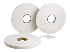 Panduit 1 32 X 1 X 21' crulic Adhesive Foam Tape, P32W2A2-100-7, 31054343, Paper, Labels & Other Print Media