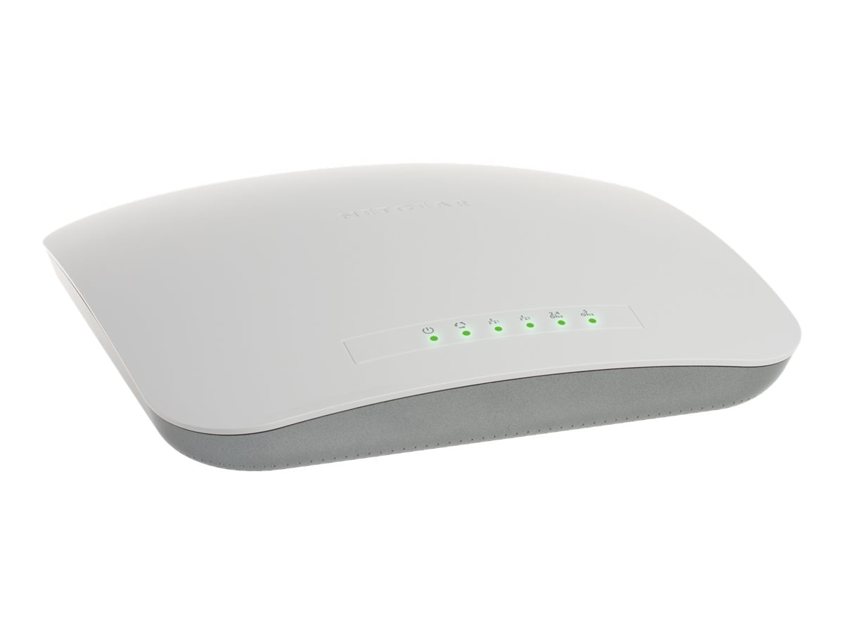 Netgear ProSafe Dual Band Wireless-N Access Point WNDAP660, WNDAP660-100NAS, 14751850, Wireless Access Points & Bridges