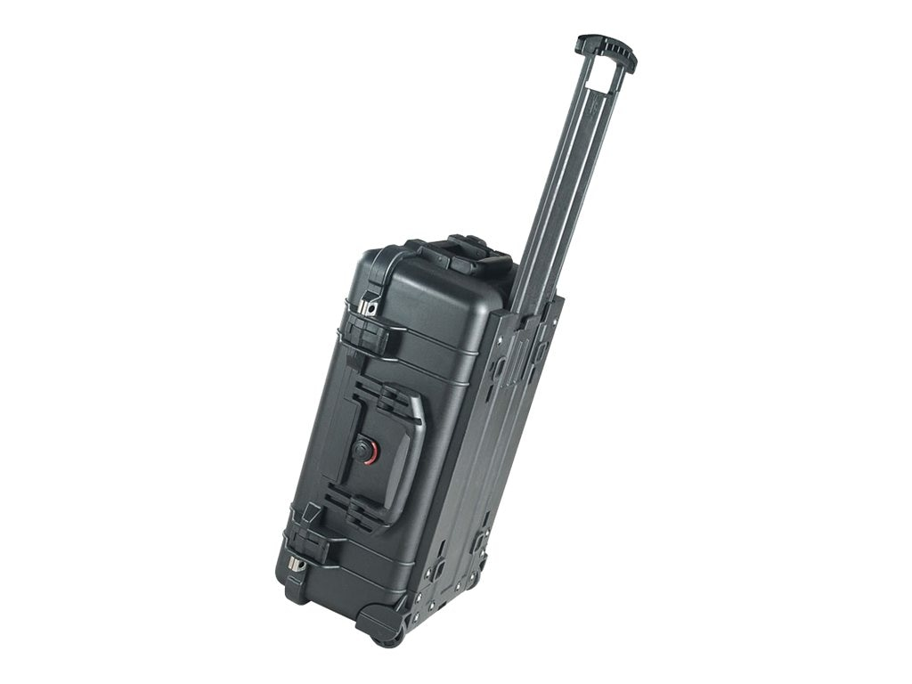 Open Box Pelican 1510 Protector Case with Pick n Pluck Foam, 1510-000-110, 14370985, Carrying Cases - Other