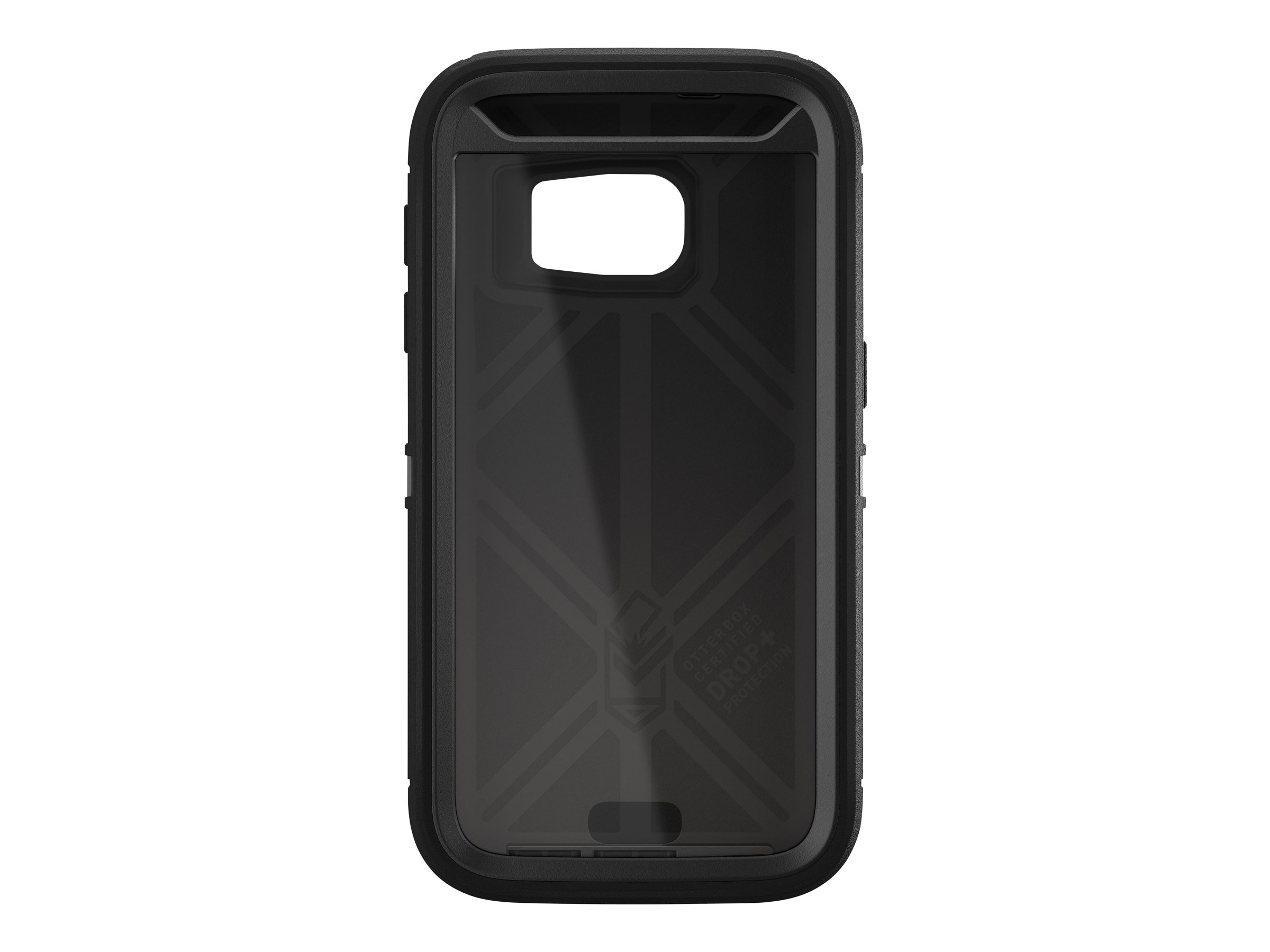 OtterBox Defender Series Case for Samsung Galaxy S7, Black