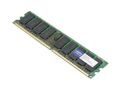 ACP-EP 1GB PC2-6400 240-pin DDR2 SDRAM UDIMM for HP
